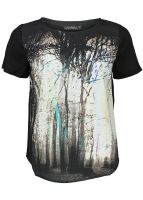 Sugarhill Boutique - Midnight Tree Top
